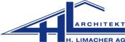 Webseite Architekt H. Limacher AG - www.hlimacher.ch